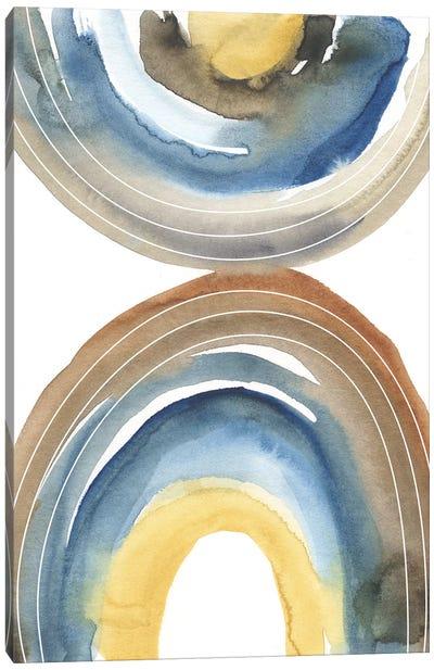 Cassini I Canvas Art Print