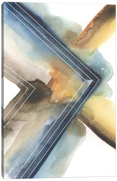Cassini II Canvas Art Print