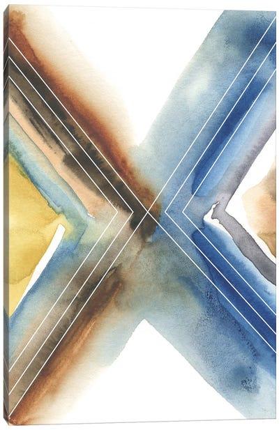 Cassini III Canvas Art Print