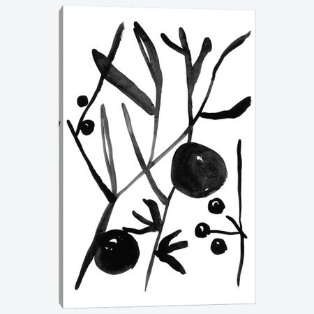 Graze I Canvas Print #ZAR285} by Chariklia Zarris Canvas Print