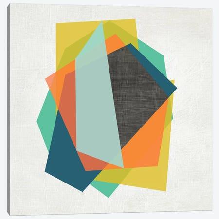 Integer I Canvas Print #ZAR289} by Chariklia Zarris Canvas Wall Art