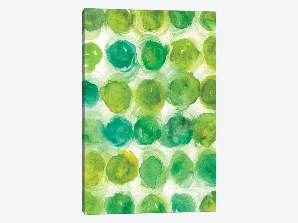 Spearmint II by Chariklia Zarris 1-piece Art Print