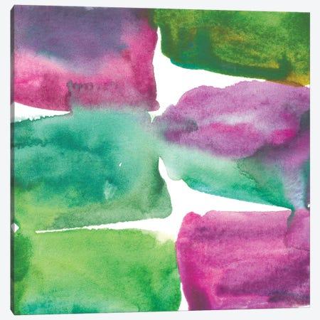 Tectonic I Canvas Print #ZAR342} by Chariklia Zarris Canvas Print