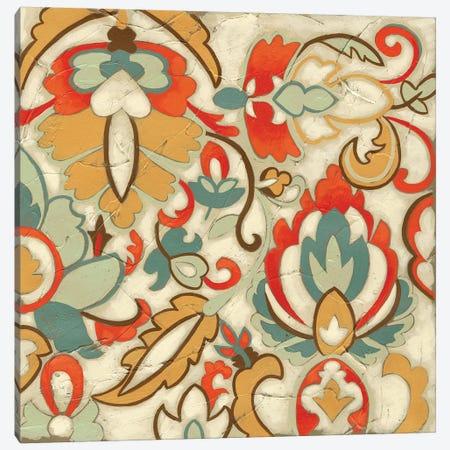 Chimborazo I Canvas Print #ZAR357} by Chariklia Zarris Canvas Art Print