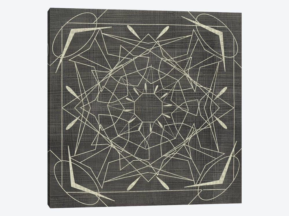 Geometric Tile VII by Chariklia Zarris 1-piece Art Print