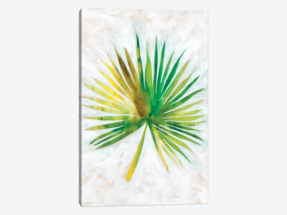 Ocean Side Palms II by Chariklia Zarris 1-piece Art Print