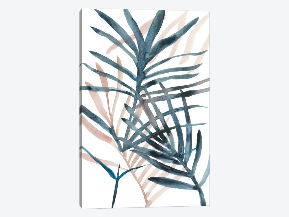 Panama Palms II by Chariklia Zarris 1-piece Canvas Art Print