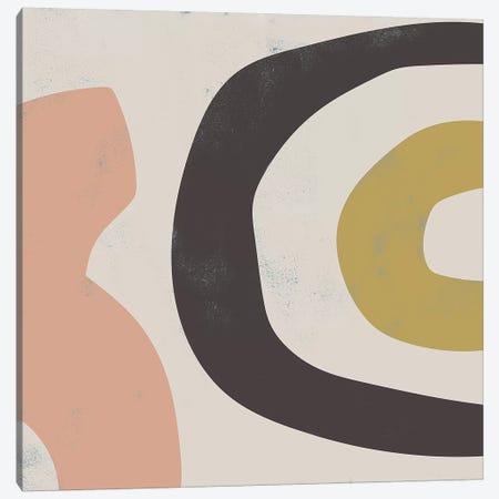 Sass I 3-Piece Canvas #ZAR424} by Chariklia Zarris Canvas Print