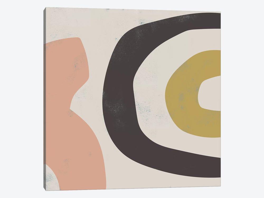 Sass I by Chariklia Zarris 1-piece Art Print