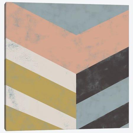 Stride I Canvas Print #ZAR428} by Chariklia Zarris Canvas Artwork