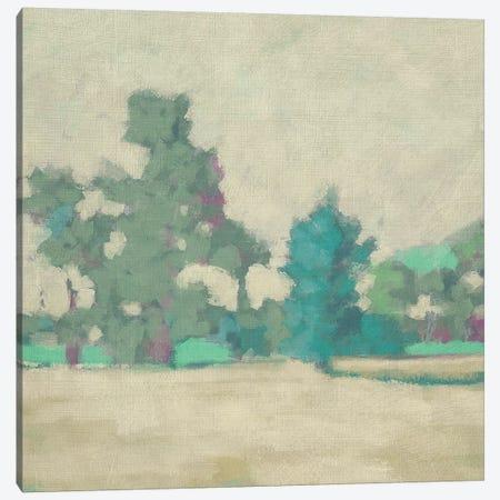 Surround Scape I Canvas Print #ZAR430} by Chariklia Zarris Art Print