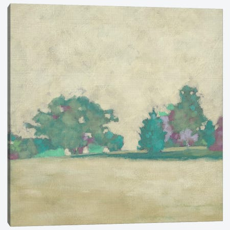 Surround Scape II Canvas Print #ZAR431} by Chariklia Zarris Art Print