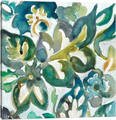 Woodbine II Canvas Art Print