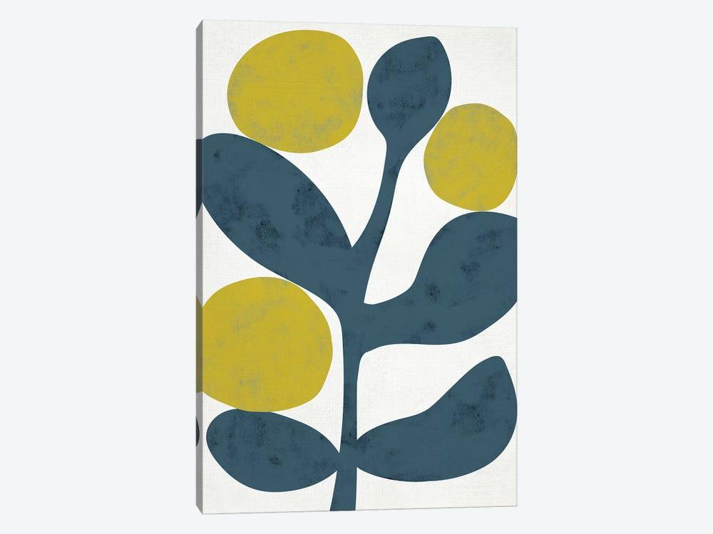 Branch IV by Chariklia Zarris 1-piece Canvas Art Print