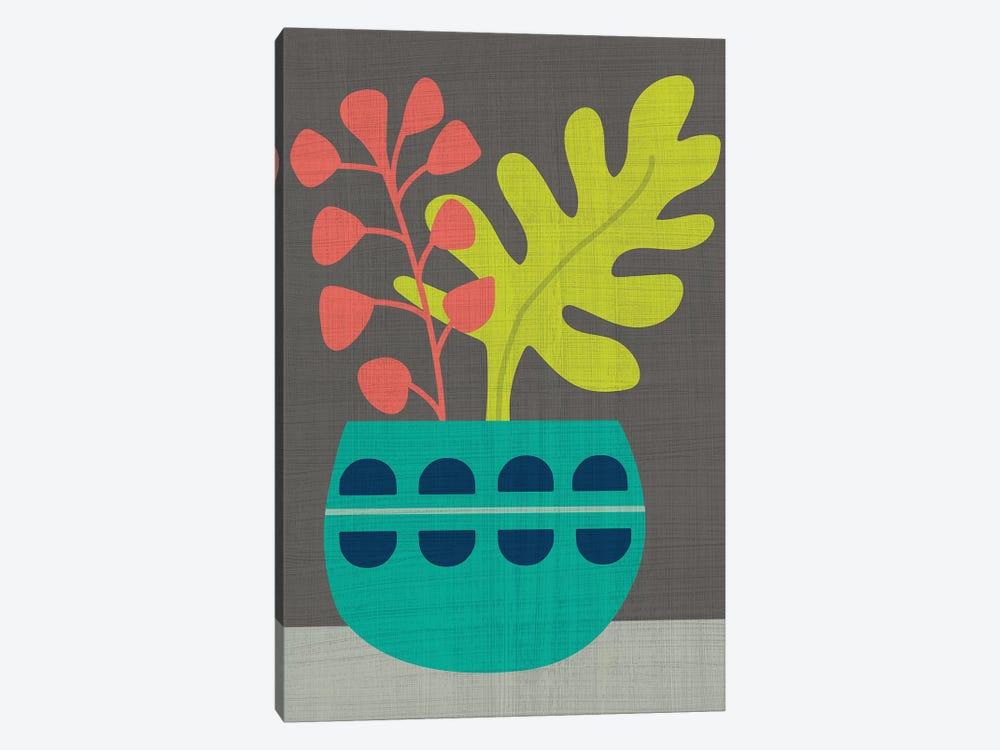 Clay Pot IV by Chariklia Zarris 1-piece Art Print