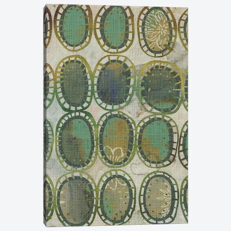 Jadeite I Canvas Print #ZAR502} by Chariklia Zarris Canvas Print