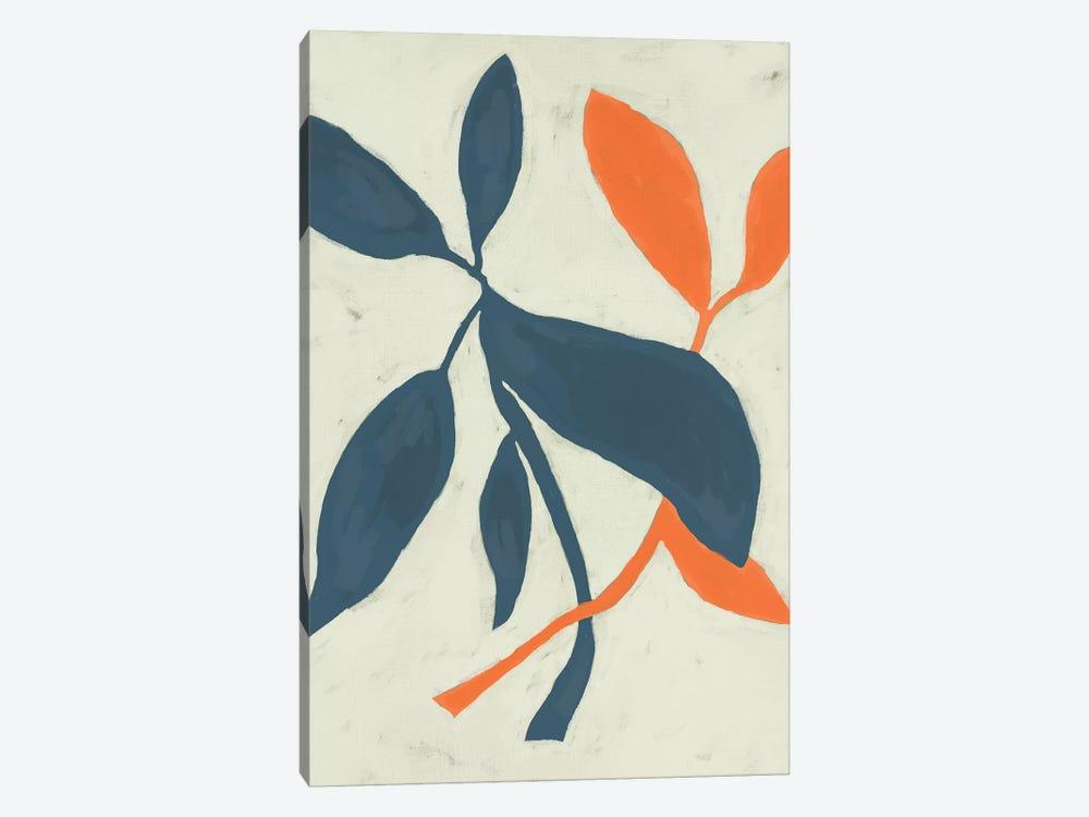 Tropic I by Chariklia Zarris 1-piece Canvas Art Print
