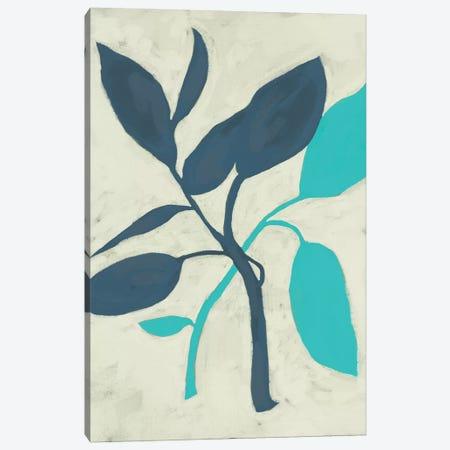 Tropic III Canvas Print #ZAR520} by Chariklia Zarris Canvas Art Print