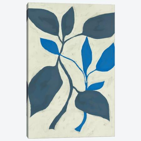 Tropic V Canvas Print #ZAR522} by Chariklia Zarris Canvas Art Print