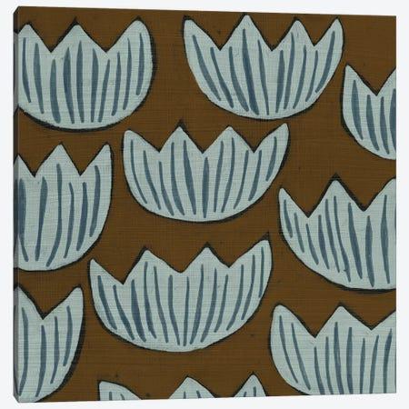 Cacao VIII Canvas Print #ZAR536} by Chariklia Zarris Canvas Print