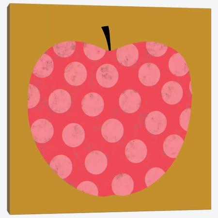 Fruit Party I Canvas Print #ZAR543} by Chariklia Zarris Canvas Print
