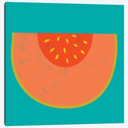 Fruit Party III Canvas Print #ZAR545} by Chariklia Zarris Canvas Artwork