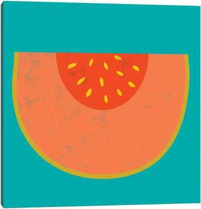 Fruit Party III Canvas Art Print