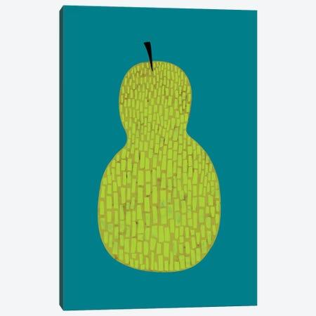 Fruit Party IV Canvas Print #ZAR546} by Chariklia Zarris Canvas Artwork