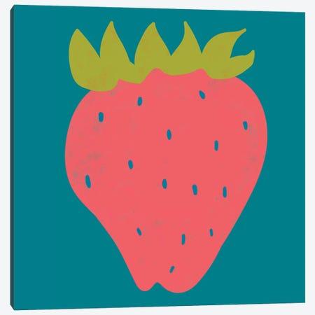 Fruit Party VII Canvas Print #ZAR549} by Chariklia Zarris Canvas Print