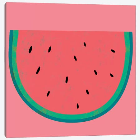 Fruit Party VIII Canvas Print #ZAR550} by Chariklia Zarris Canvas Artwork