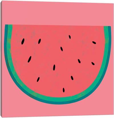 Fruit Party VIII Canvas Art Print