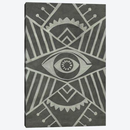 Tarot I Canvas Print #ZAR581} by Chariklia Zarris Canvas Print