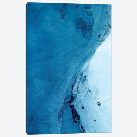 Undercurrent III Canvas Print #ZAR59} by Chariklia Zarris Canvas Art