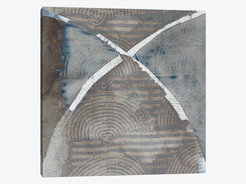 Stoneworks I by Chariklia Zarris 1-piece Canvas Art Print