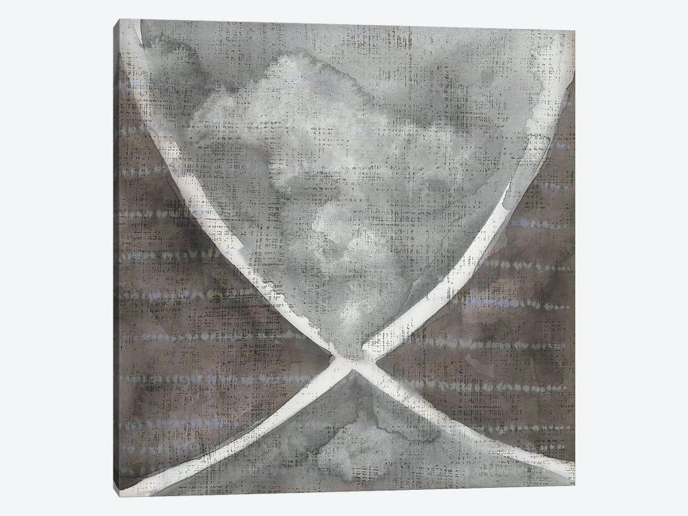 Stoneworks IX by Chariklia Zarris 1-piece Canvas Artwork