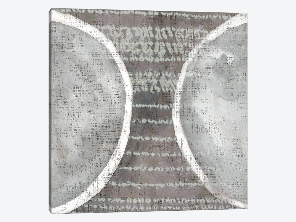 Stoneworks VI by Chariklia Zarris 1-piece Canvas Art