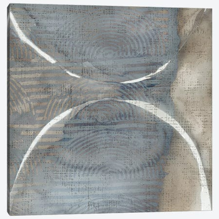 Stoneworks VIII Canvas Print #ZAR624} by Chariklia Zarris Canvas Print