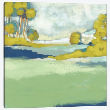 Wanderer I Canvas Print #ZAR635} by Chariklia Zarris Canvas Wall Art