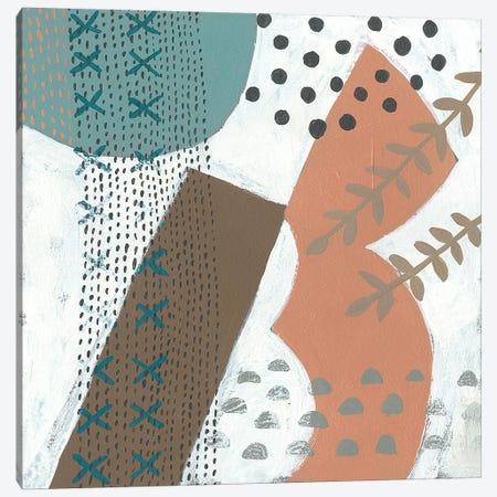 Opening Night IV Canvas Print #ZAR644} by Chariklia Zarris Canvas Print