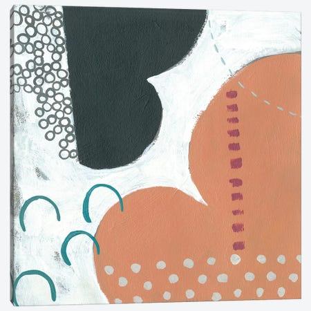 Opening Night IX Canvas Print #ZAR645} by Chariklia Zarris Art Print