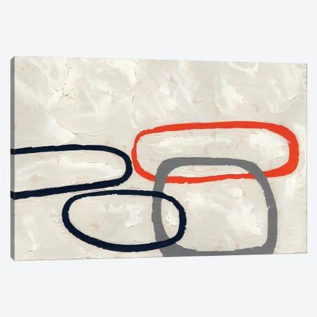Capacity I Canvas Print #ZAR71} by Chariklia Zarris Canvas Art