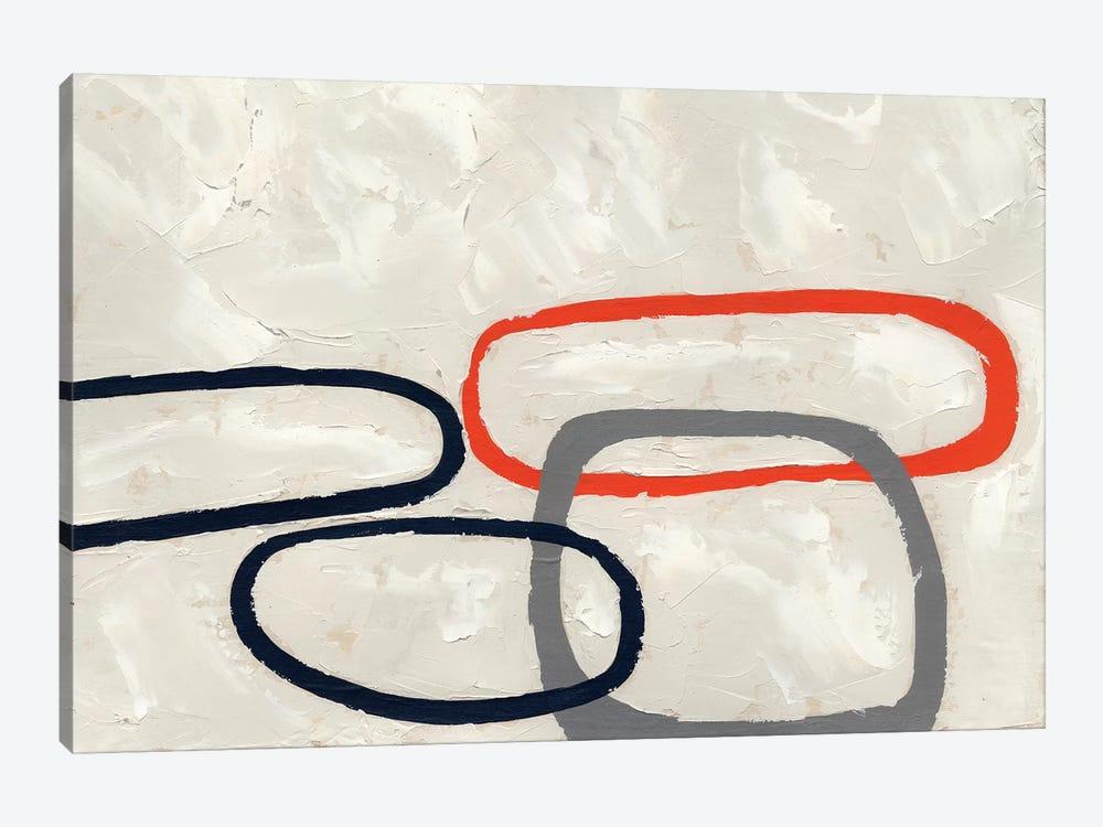 Capacity I by Chariklia Zarris 1-piece Canvas Wall Art