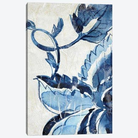 Porcelain Sample IV 3-Piece Canvas #ZAR736} by Chariklia Zarris Art Print