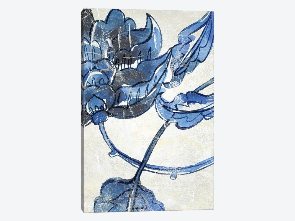 Vintage Porcelain IV by Chariklia Zarris 1-piece Canvas Print