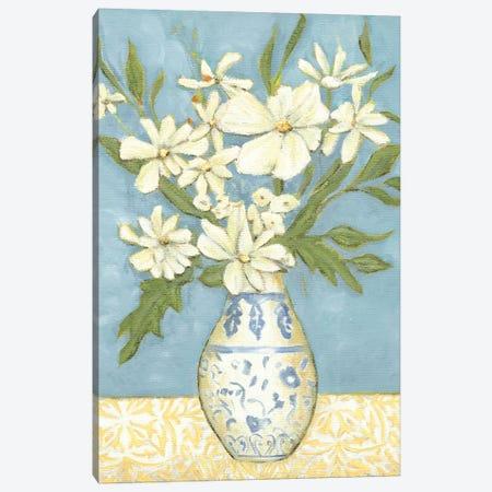Springtime Bouquet II Canvas Print #ZAR777} by Chariklia Zarris Canvas Print