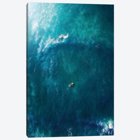 The Great Adventure Canvas Print #ZDO23} by Zach Doehler Canvas Artwork