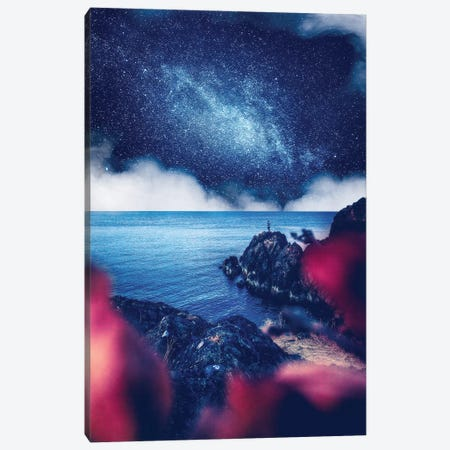 Night Visions Canvas Print #ZDO6} by Zach Doehler Canvas Art