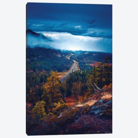 Overlook Canvas Print #ZDO8} by Zach Doehler Canvas Print