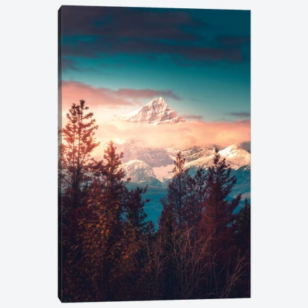 Prominence Canvas Print #ZDO90} by Zach Doehler Canvas Art Print