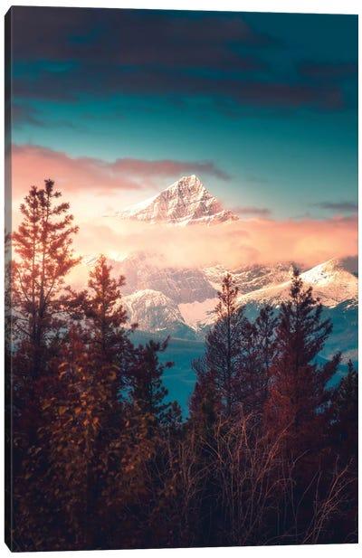 Prominence Canvas Art Print